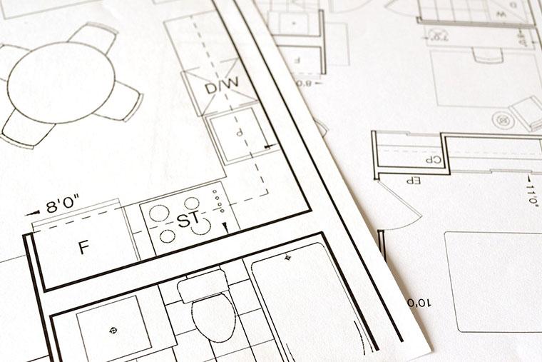 Bauen mit Bauunternehmen Binder in Aiterhofen