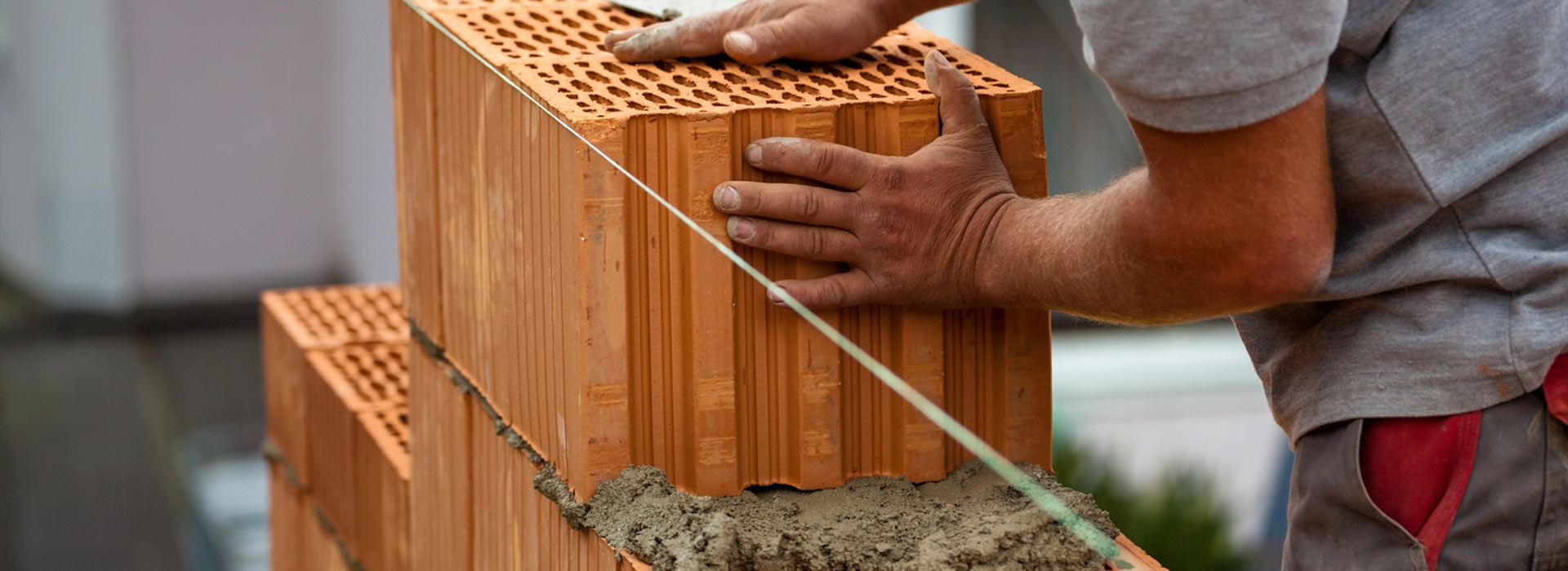 Haus bauen mit Binder Bauunternehmen