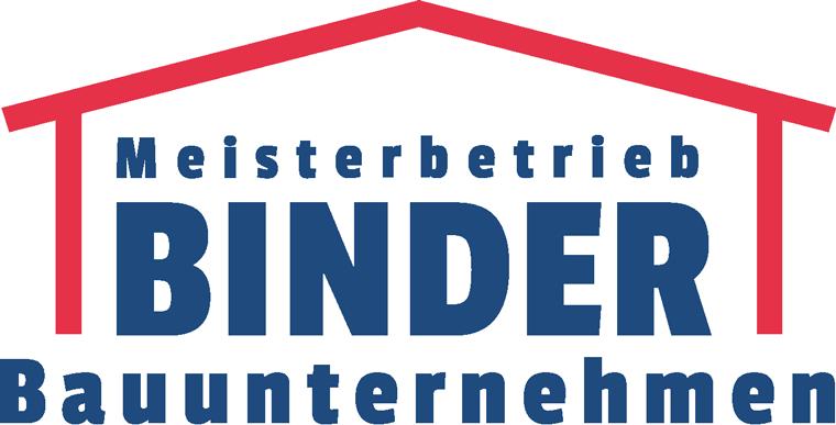 Binder Bauunternehmen – B+M Verputz GmbH in Aiterhofen